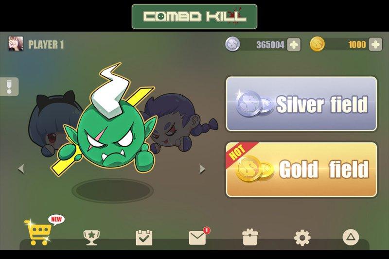 Combo Kill截图第1张