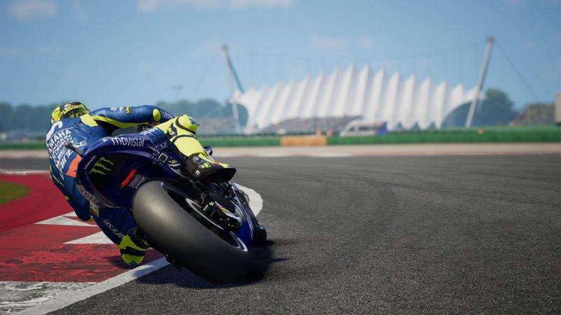 MotoGP18截图第2张