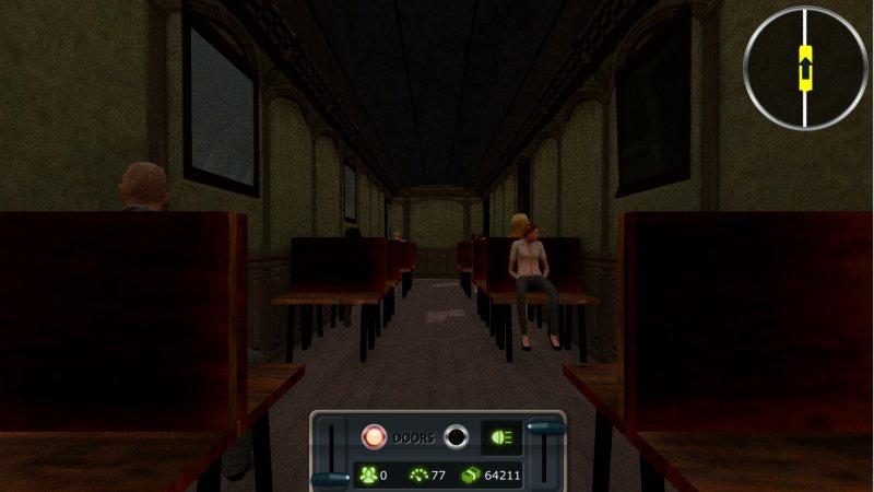列车模拟:伦敦地铁截图第3张