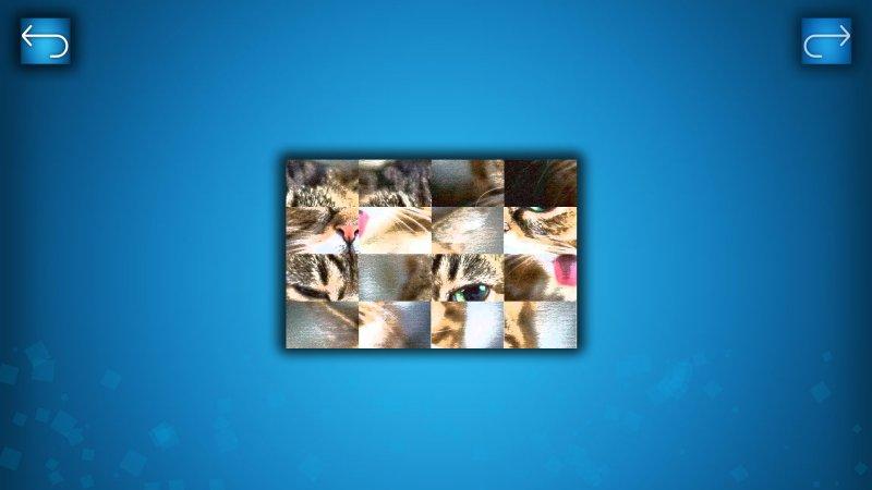 猫狗拼图截图第3张