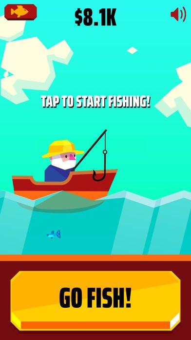 Go Fish!截图第1张
