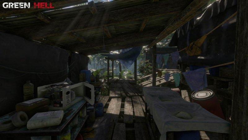丛林地狱截图第3张