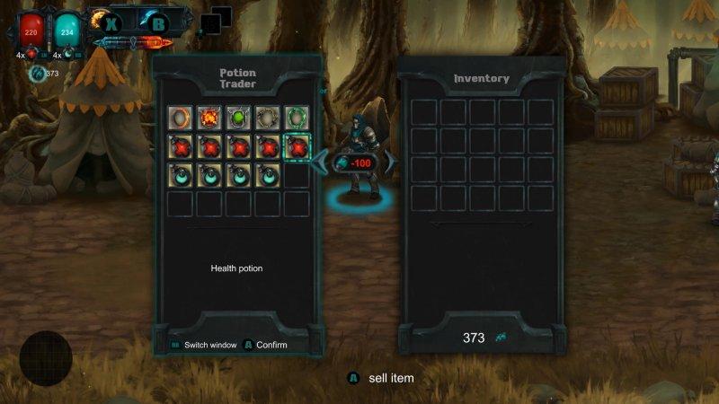 Moonfall Ultimate截图第4张