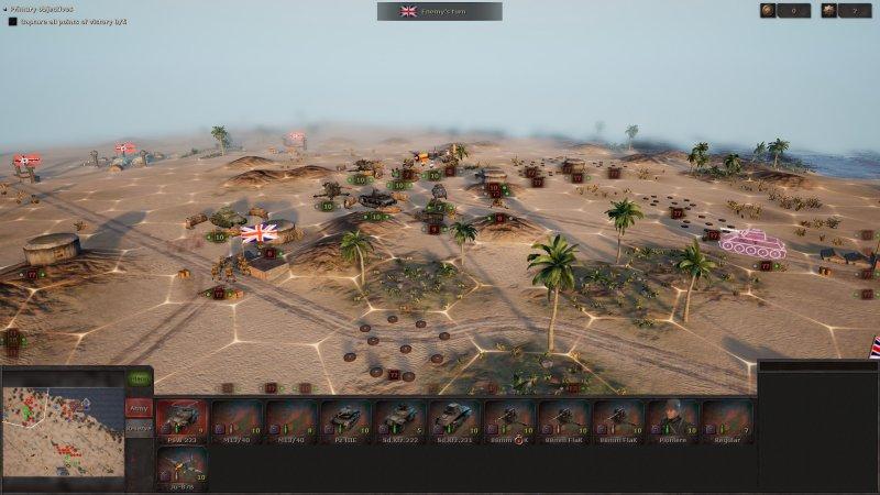 装甲策略截图第4张
