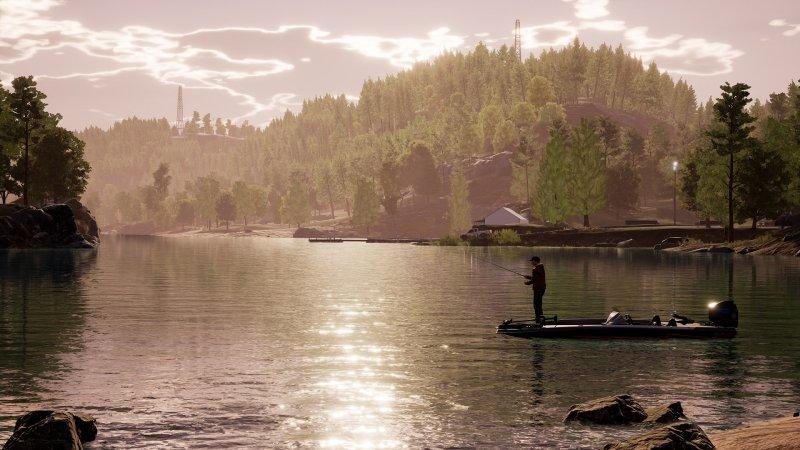 钓鱼模拟世界截图第4张