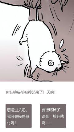 竹鼠:活下去截图