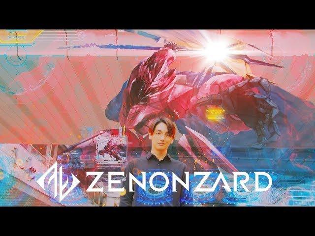 ZENONZARD截图第6张