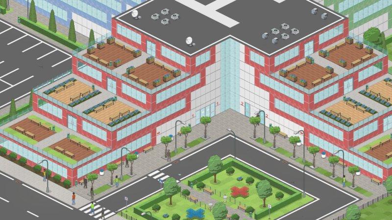 医院计划截图第3张