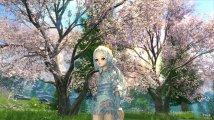 【返图】紫枝美美哒~很淡雅~