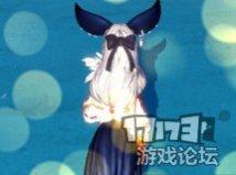 【秀图】白髮小巫女