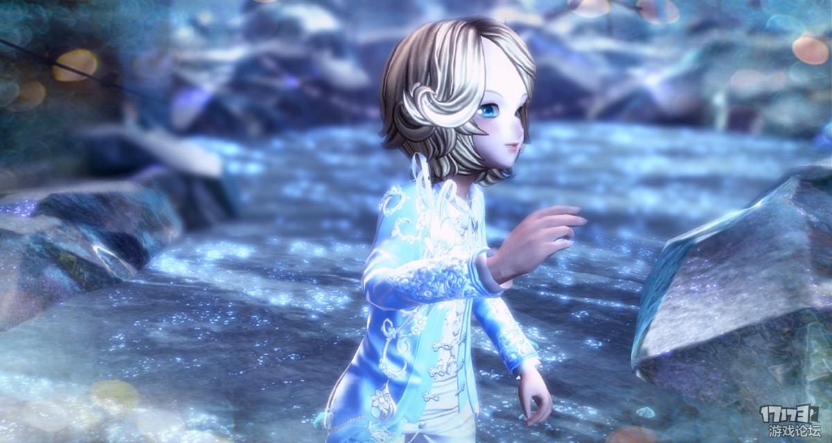 【返图】Ice & Snow
