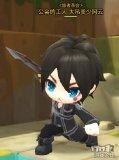 【旅者茶会】刀剑神域------桐人SAO篇剑士大衣