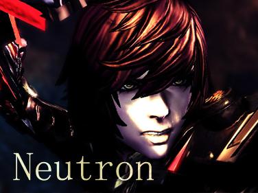【雜音】Neutron ☢ 中子星脉冲【原创】
