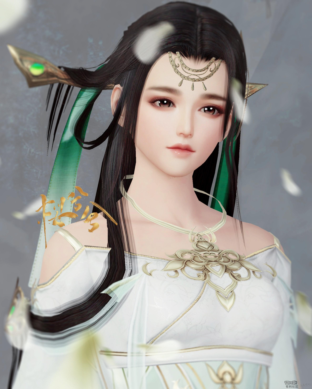【换新颜】-桜兮兮-重制版成女【妙月】