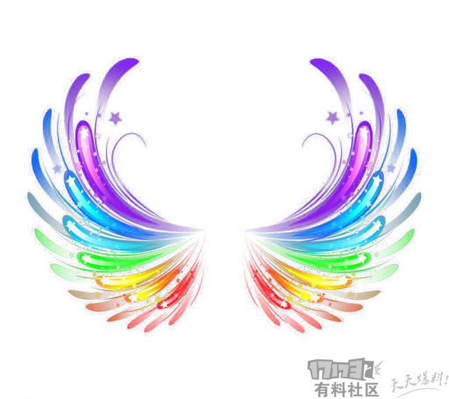 【17173模型组】——七色の梦精灵