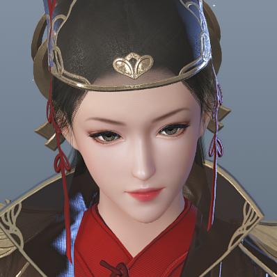 金钗裕凤 · Ensy-plus