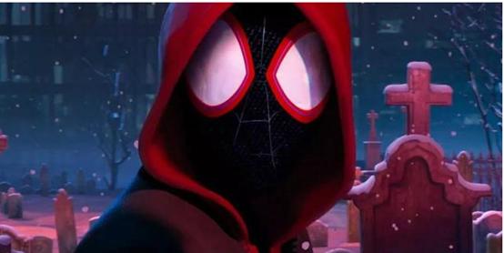 我印象中的蜘蛛侠不可能这么可爱!