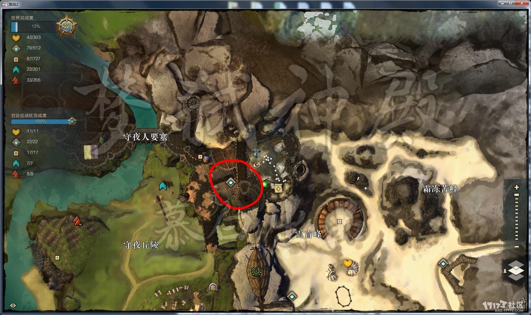 Gandala战区:Guild Wars 2 Gandala战区,以太剑跳动了那支钢管舞