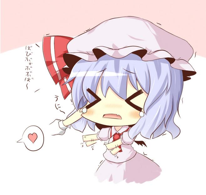 动漫萌图q版系列 4