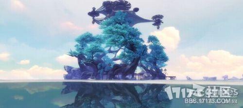 东方幻想乡代表——浮云狐宫