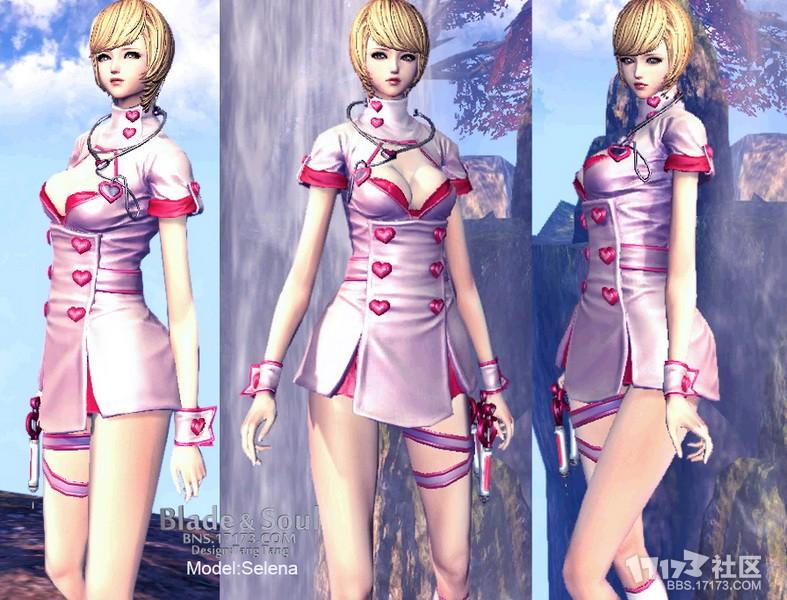 薩琳娜-情趣護士服104.jpg