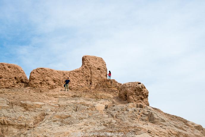新疆巴楚,故乡原风景