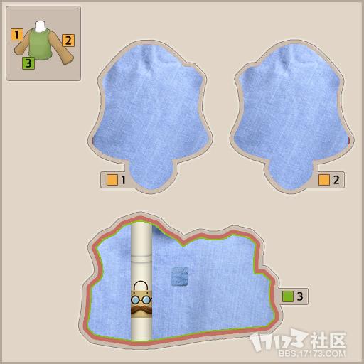 17173與騰訊官方聯合舉辦!首屆《冒險島2》服裝設計大賽正式開賽啦!參與活動即可領取Q幣及官方限量周邊獎勵,更有機會獲得《冒險島2》二測資格。 活動地址: