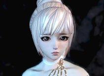 天族女芭比娃娃女神