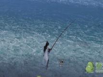 天涯明月刀怎么钓鱼 高手教你一招 成功率90%