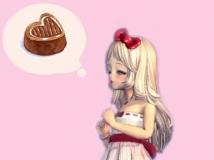 【灵女极模】七夕的礼物❤蜜意浓情❤~