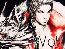 【雜音】Wolf King——狼王【原创】