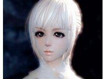【稀瓜】 Pure white 【原创】