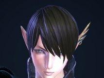 【17173TERA捏脸组】只有高等精灵才能拥有的迷人俊脸