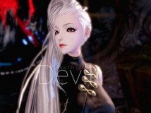 【Devil】补·黑旗袍
