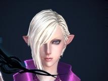 模仿游戏中超人气的美女NPC(๑•̀ㅂ•́)و✧