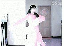 蓬莱仙境  我跳的惊鸿舞