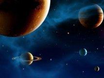 太阳系边缘潜伏一个神秘物体,美宇航局早有过警告,如...