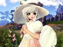 〓 月 溅 〓 可爱的小洋装大大