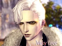 [枂树原创] - 野兽 -may tree