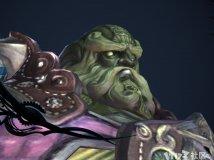 憋屈的绿巨人