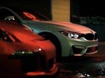 大饱眼福!《极品飞车19(Need for Speed)》最新游戏截图曝光