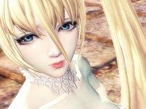 【荆棘王冠】原创(免费)—剪水秋瞳—金发蓝眸气质天娘