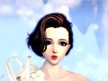 【小花の原创】夏栀---你若盛开蝴蝶自来----{龙女}