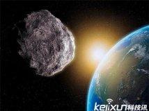 罕见陨石落入太平洋 威力相当于13000吨TNT炸药