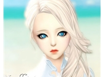 【药小熙】——天海之蓝——【原创】