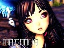 【雜音】Magnolia——木兰散华【原创】