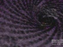 黑洞中居然存在生命 已远远超越人类文明