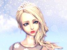 [包子原创]雪の公主
