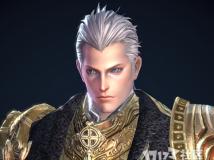 【独家】有魅力的人族男角色,好棒的脸啊~