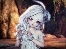 【Nico原创】 小小新娘 ~   (๑•ᴗ•๑)    灵女花嫁